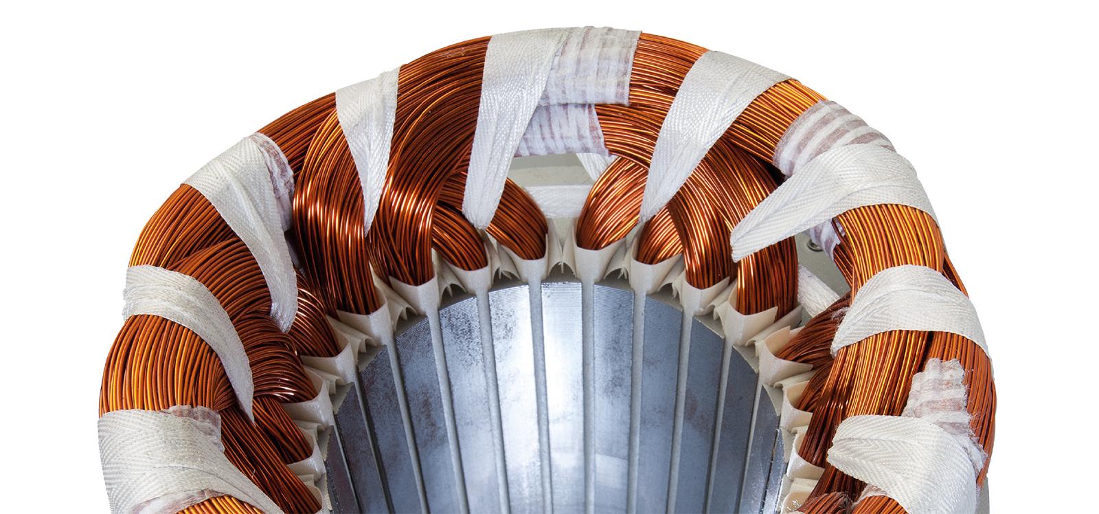 Elektromotoren | Transformatoren | Spulen …